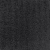 Serviette Dunilin non tisse noir 48 x 48 cm paquet de 240