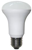 Ampoule standard led 8W R63 lot de 10