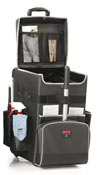 Chariot hotel Rubbermaid quick cart grand