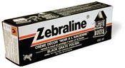 Zebraline creme decor noir a l'ancienne tube 100 ml
