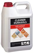 Cleaner decapant puissant sol 5 L