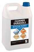 Cleaner Durasols bouche pores sol 5 L