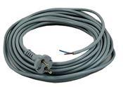 Câble éléctrique Numatic 2x1mm 10m sans plug