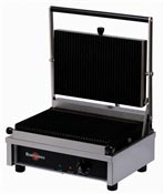 Grill Multi contact professionnel