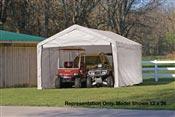 Kit rideaux porte tente de reception Shelterlogic 25767