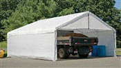 Kit rideaux porte tente Shelterlogic 26767