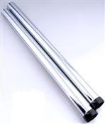 Tubes aspirateur Nilfisk Alto D36 long 505 mm lot de 2