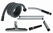 Kit d'accessoires pour atelier aspirateur Alto
