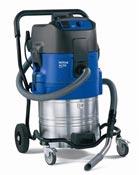 Aspirateur eau et poussière Nilsfik Alo Attix 751-11