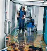 Aspirateur spécial inondation Nilfisk Alto Attix 751-61