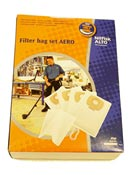Sac aspirateur Nilfisk Alto Aero paquet de 4
