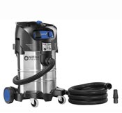 Aspirateur eau et poussiere Nilfisk Alto Attix 40-21 PC Inox