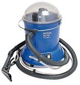 Nettoyeur siege moquette voiture injecteur extracteur TW300 Car