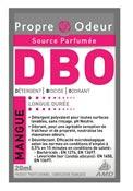 Propre odeur nettoyant surodorant DBO mangue 250 doses
