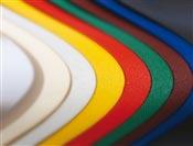 Mur polyester tente vitabri V3 blanc 3m