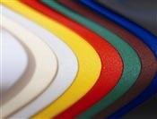 Toit polyester tente vitabri V3 blanc 3x6 m