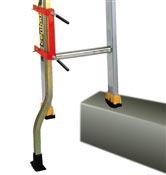 Pied réglable pour échelle pour echelle