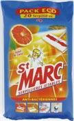 Serpillieres jetables Saint Marc Soleil de Corse sachet de 15