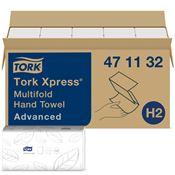 Essuie mains papier Tork Xpress advanced colis 3800