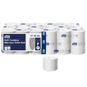 Papier toilette compact Tork T7 800 f. colis de 36