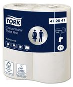Papier toilette Tork advanced 300 feuilles 40 rlx
