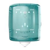 Distributeur Tork Reflex turquoise