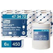 Bobine Tork Reflex M4 colis de 6