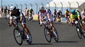 Combinaison cyclisme sprint Teamvoussert
