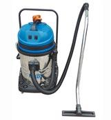 Aspirateur eau et poussière Nilfisk Alto Maxxi 255 métal