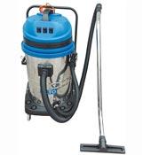 Aspirateur eau et poussière Nilfisk Alto Maxxi 375 métal