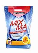 Lessive linge pro Mix Ma haute performance sac 105 doses