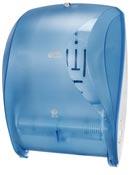 NextTurn Lotus bleu distributeur d'essuie mains rouleau