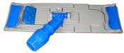 Support pliable à clip frange languette type Speedy 40 cm