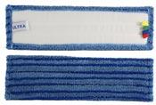 Frange microfibre sol grattante polypro scratch 45 x 13 cm
