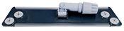 Balai frange microfibre trapeze velcro 40 cm