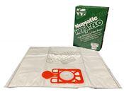Filtres Hepaflo 6 litres Numatic paquet de 10