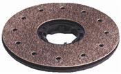 Plateau support disque autolaveuse Numatic D 330 mm