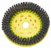 Brosse autolaveuse Numatic longlife noire D 280mm