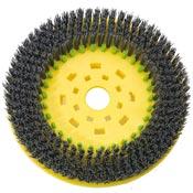 Brosse autolaveuse Numatic longlife noire D330mm
