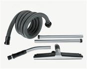 Kit d'accessoires pour industrie aspirateur Alto