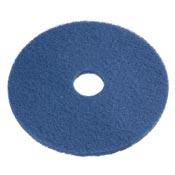 Disque bleu monobrosse decapage sol leger 505 mm colis de 5