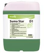 Suma STAR D1 détergent plonge Diversey bidon 20 L