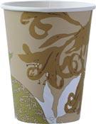Gobelet biodegradable carton 12 cl par 1000