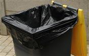 Sac poubelle housse conteneur 120 L colis 200