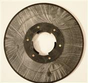 Plateau porte disque monobrosse Alto et monobrosse Cleanfix