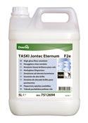 Taski Jontec Eternum F2e Diversey cire emulsion sol 5 L