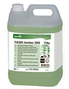 Taski Jontec 300 F4a detergent spécial autolaveuse 5 L