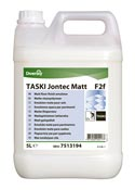 Taski Jontec Matt cire finition mate 2x5L
