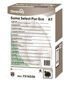 Suma Select A7 Pur-Eco Safe liquide rinçage lave vaisselle pack 10 L
