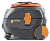 Aspirateur aero 8 ultrasilencieux Taski